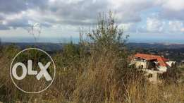 Land For Sale In Roum 1920 sqm