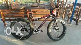Fat Bike for slae