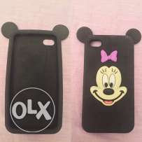 iphone 4 COVERS - high quality
