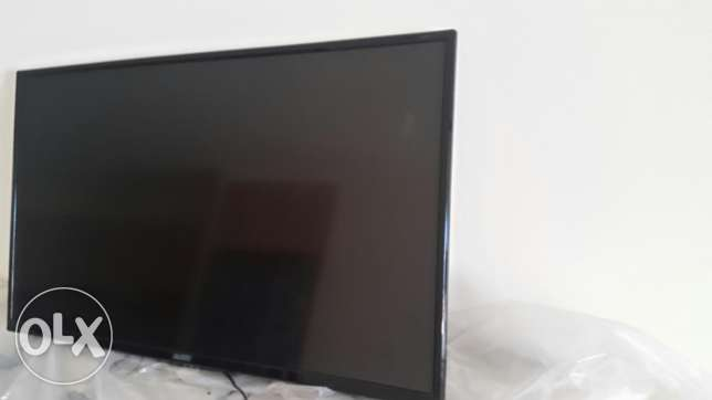 "Tv 42""blutek smart led jedid ba3do bi 220$"