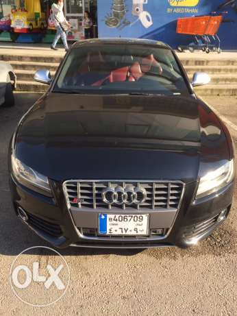 Audi S5 2010 for Sale