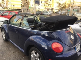 2003 beetle cabrio full opt. zero down payment