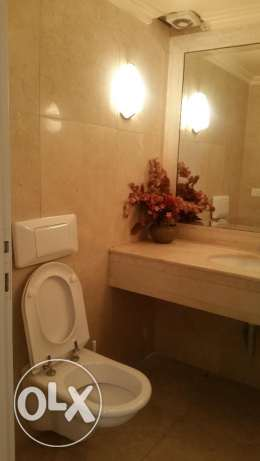 Spacious Luxurious Apartment with Big Garden in Ain Saadeh بيت مري -  8