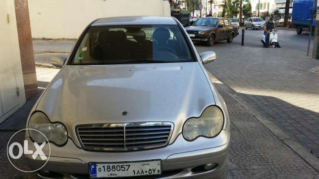 mercedes for sale مصطبة -  7