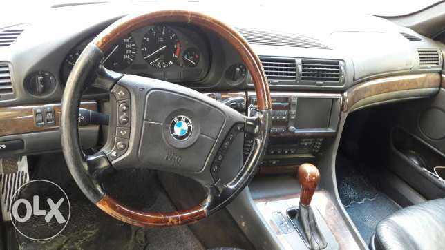 BMW For sale الشوف -  5