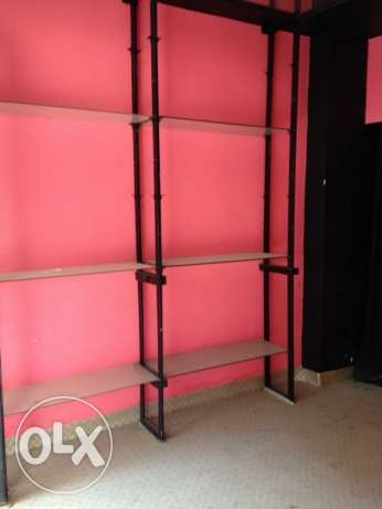 Store for rent الشياح -  1