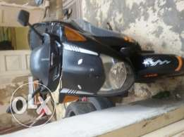 Motorcycle Forsight for sale