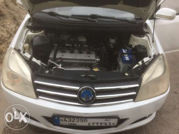 Geely MK for sale