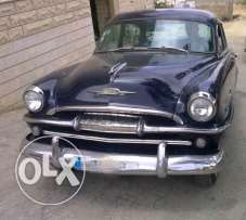 Rare Old American Plymouth 1954 for sale