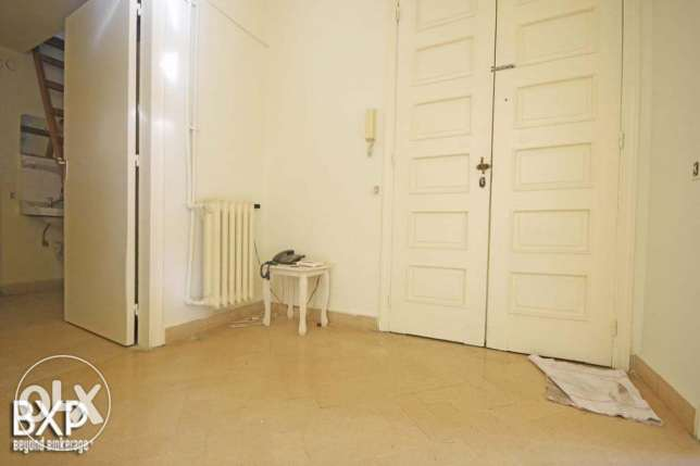 200 SQM Apartment for Rent in Beirut, Gemmayzeh AP5697