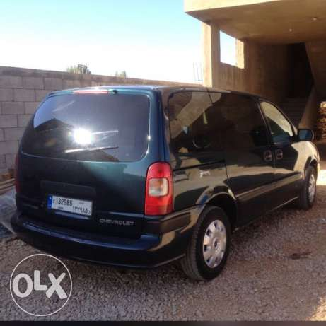 Caravan Chevrolet venture for sale