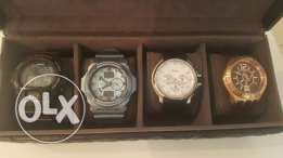 For sale original watches SWATCH..G-SHOCK and BOSS