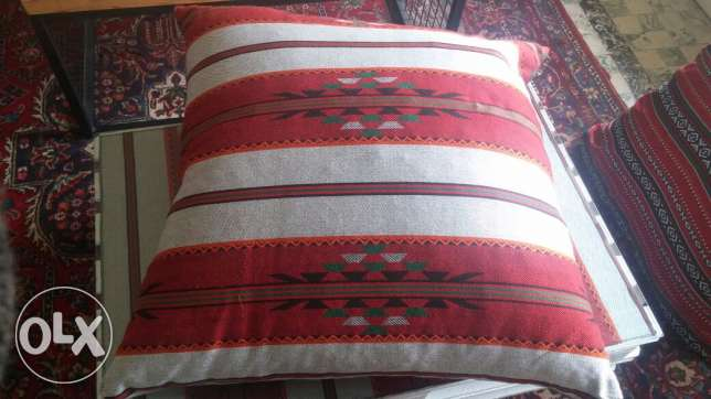 (REDUCED price) Huge pillows
