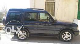 land rover discovery 2 2003