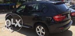 Bmw x5 super clean