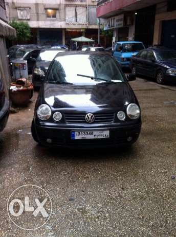 golf 2004 for sale