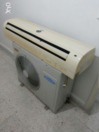 3hp ac for sale