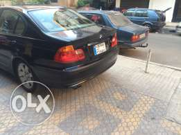 bmw 325 model 2001 2.7 dubble vanos for sale or trade 3a chi 4 cylindr