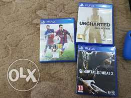 ps4 used 4month