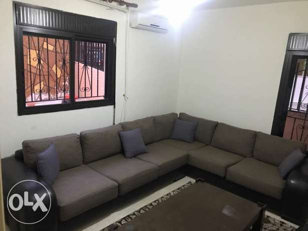 Salon + table For sale