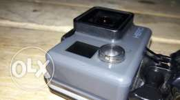 Gopro hero, waterproof camera