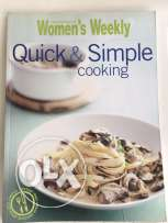 Quick & simple cooking