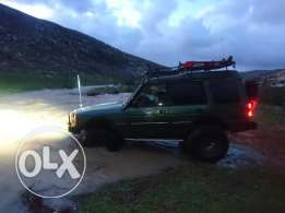 Land rover offroad off road