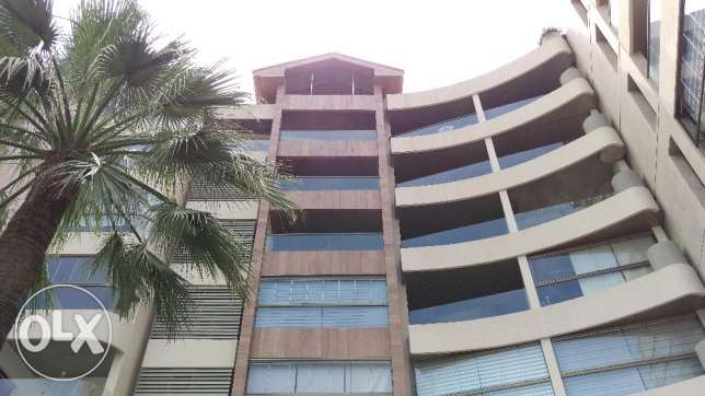 New modern apartment for rent in Jounieh