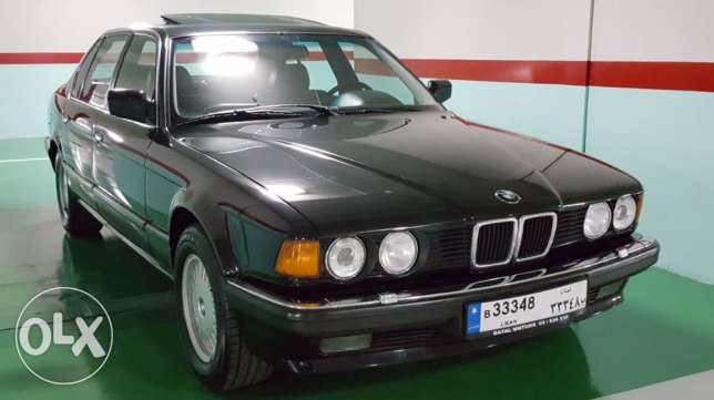 Bmw 735 IL for sale