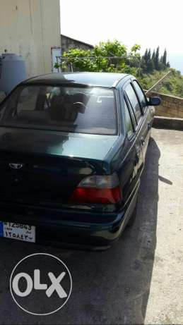 Daewoo cielo 96 for sale جبيل -  2