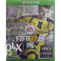 need FIFA 17 Arabic commentary at a good price for Xbox one