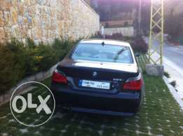 Bmw 525 I 2004 full option