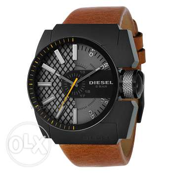DIESEL brand men's wristwatch (Free delivery)