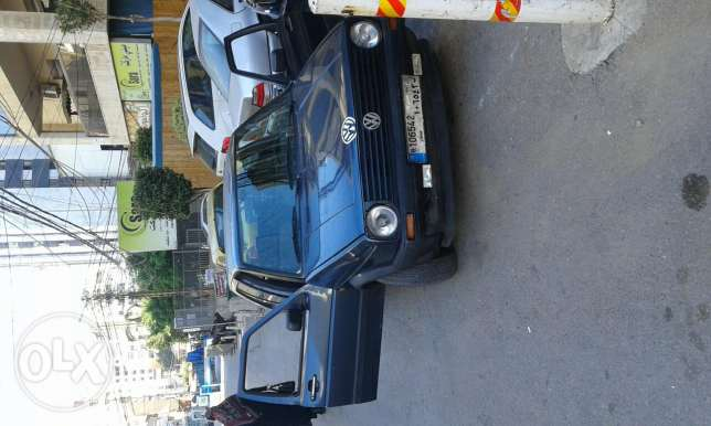 For sale golf 2 89
