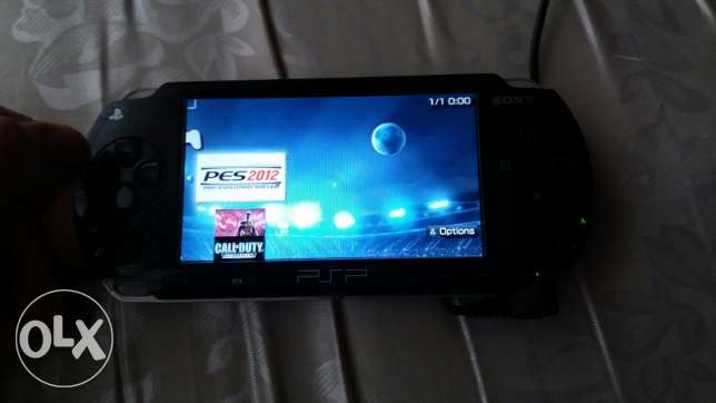 Psp for sale 40$
