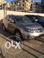 2009 Nissan Murano for sale