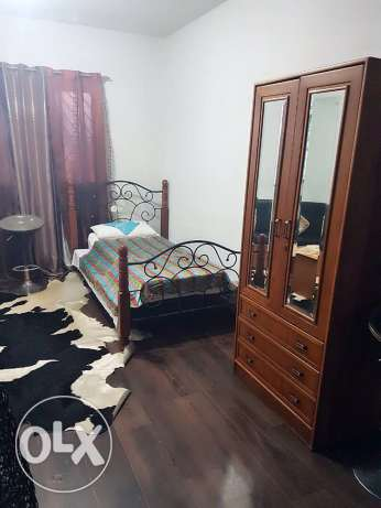 studio for rent in kaslik USEK