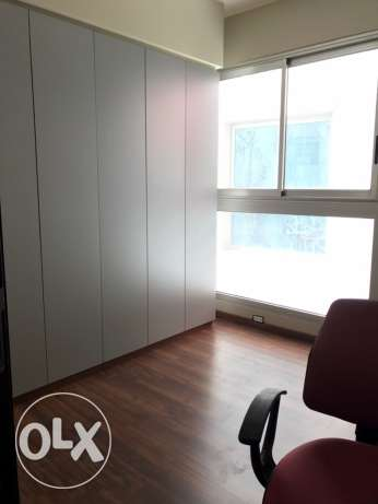newly renovated office for rent near gemayzeh