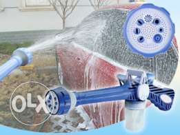 Ezjet water cannon