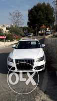 2009 Q5 fully loaded excellent condition low mile 84k kilometer