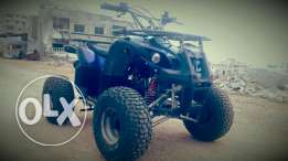 Atv 125 cc ..full conditions