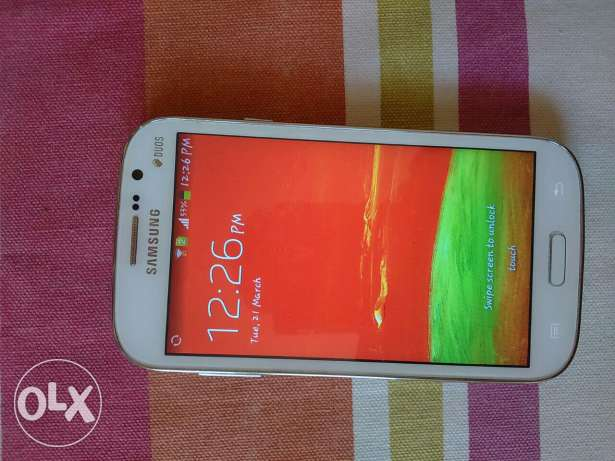 Samsung grand neo super clean for sale or trade