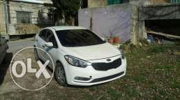 Kia cerato for sale 2014