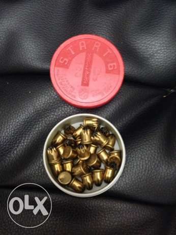 6 mm (30 pieces)