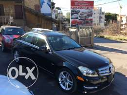 c250 model 2012 clean carfax one owner