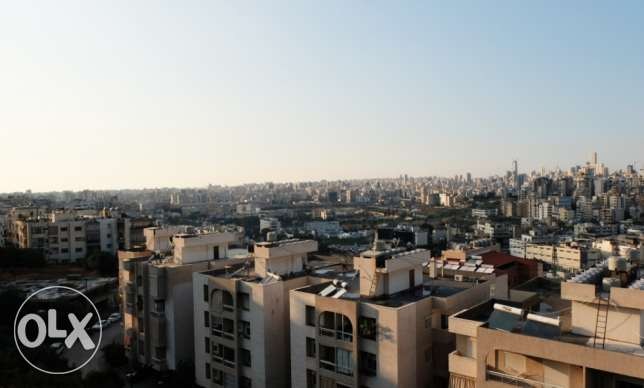 MAR TAKLA Spacious apartment with a VIEW حازمية -  3