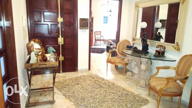 Ag-414-16 Apartment in Adonis/Zouk for sale 350m2 كسروان -  2