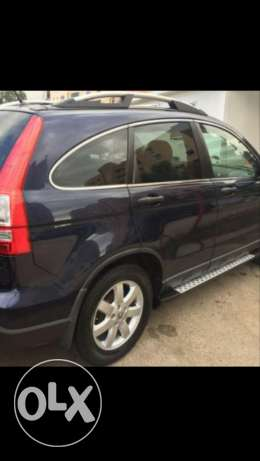 2008 Honda CRV very clean 2Wd دامور -  3
