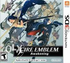 Looking for 3ds games (NTSC)