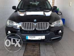 X5 - 2008 for sale perfect condition